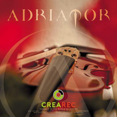 Adriator - CreaRec - Cover